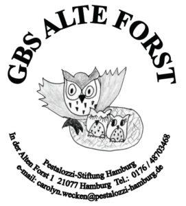 GBS Alte Forst Logo